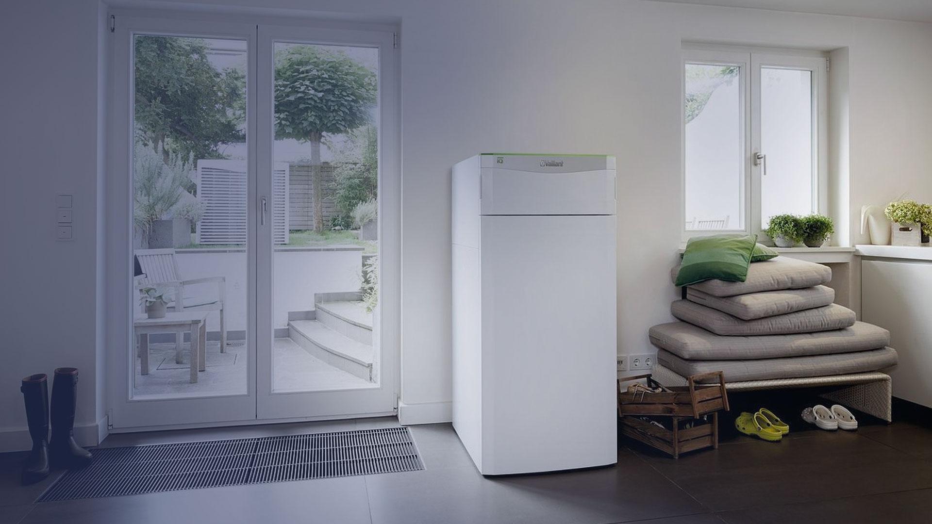 Instalacije<br>za topel in <br>varčen dom